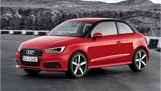 Audi car reviews 2012